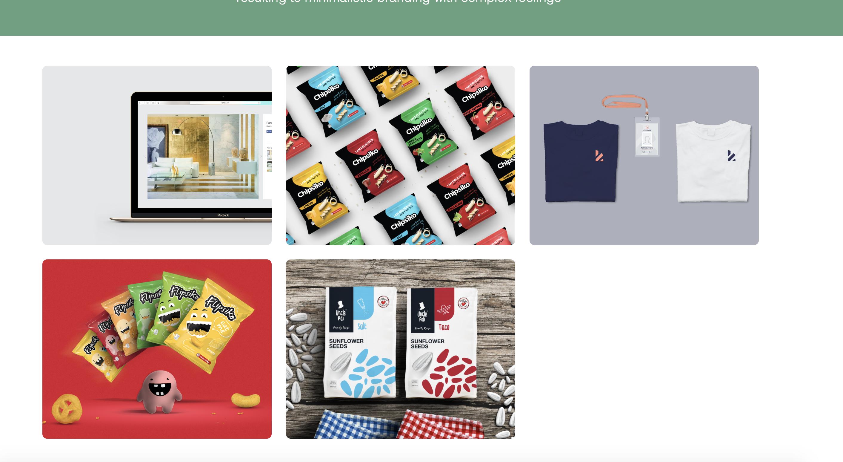 Logo Design Motivation Resources