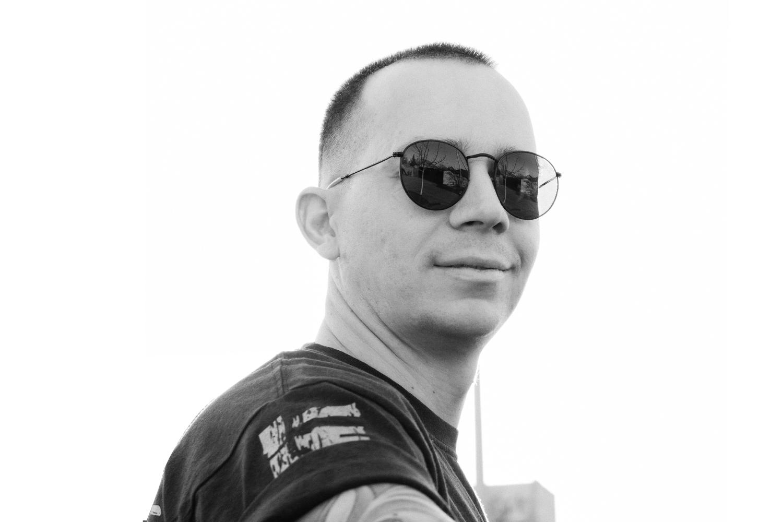 Interview With Graphic Designer - Ilya Gorchaniuk