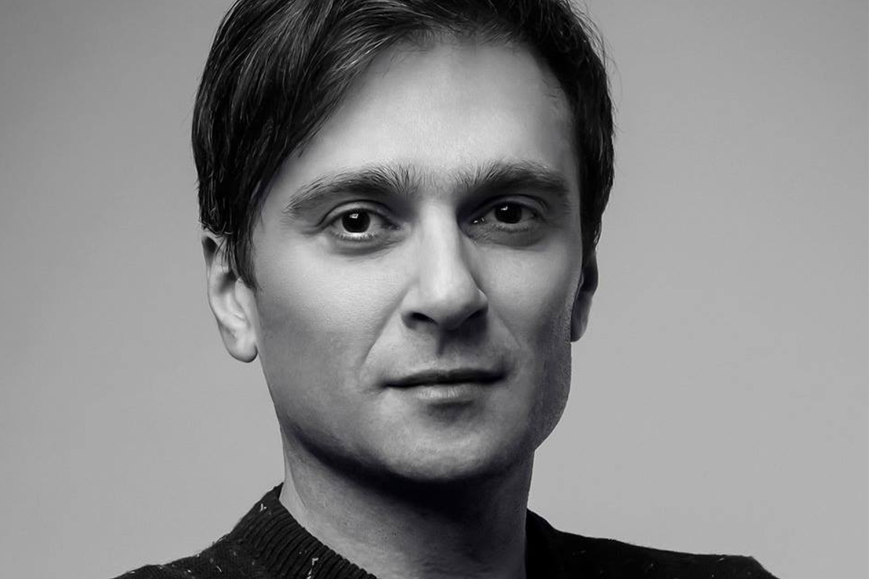 Interview With Graphic Designer - Kakha Kakhadzen