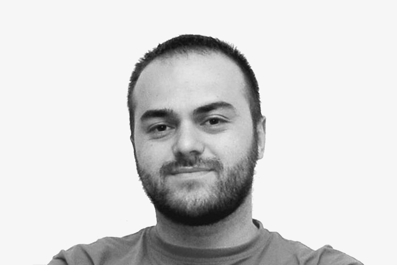 Interview With Graphic Designer - Abdullah Hasani