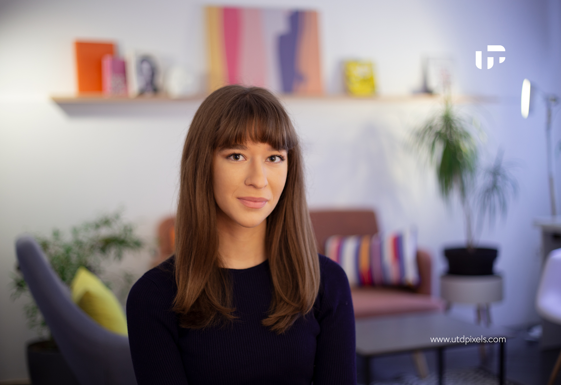 Hana Jaha - Interview